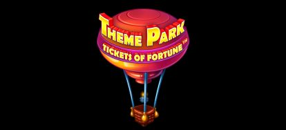 Theme Park: Tickets of Fortune | VoodooDreams